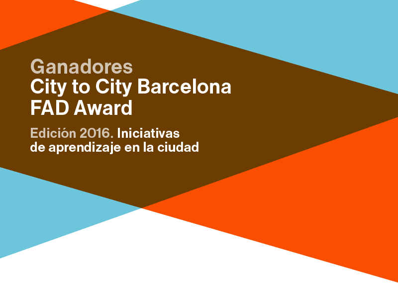 Finalistas en los premios City to City fad awards