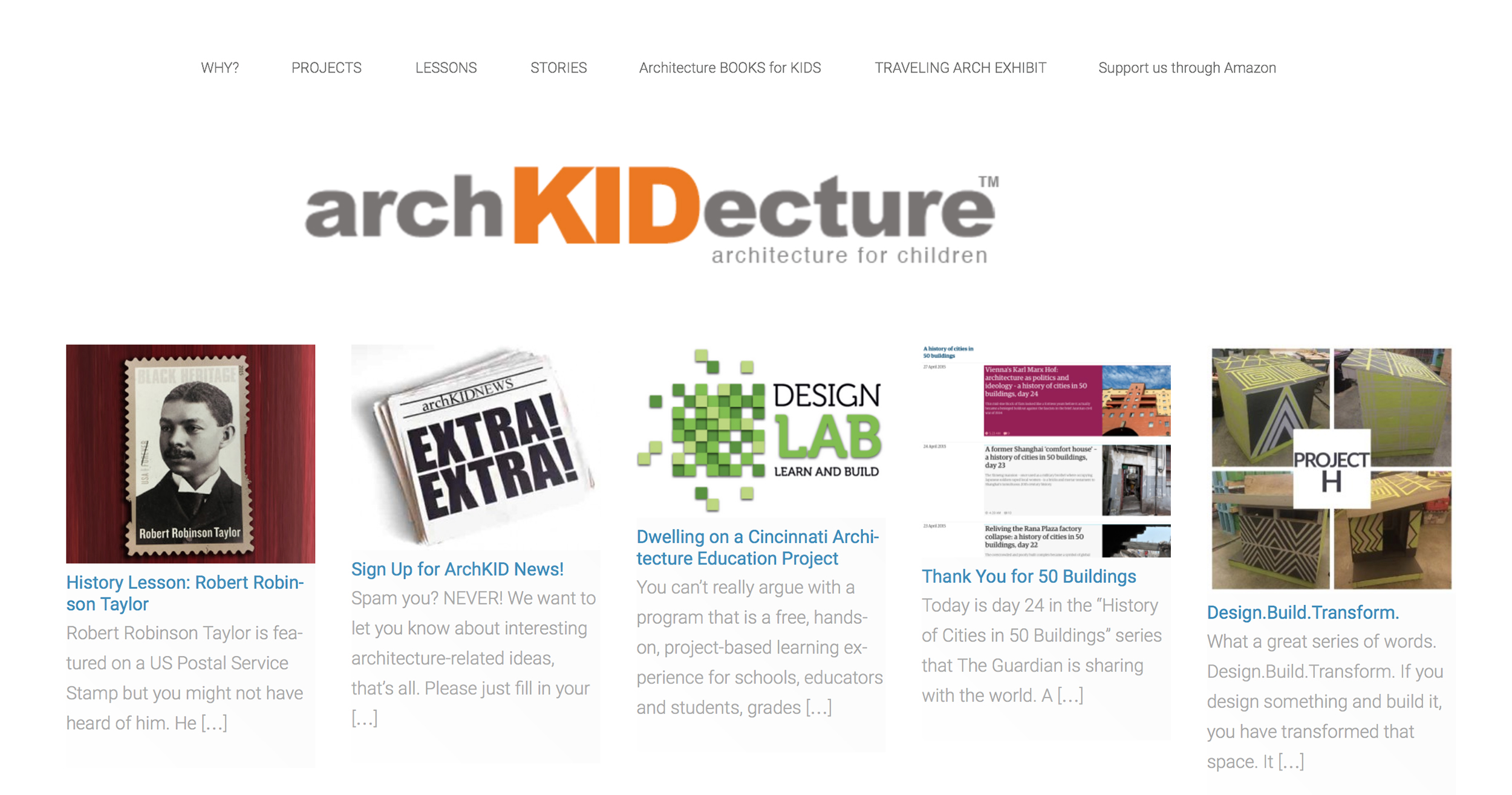 ArchKIDecture