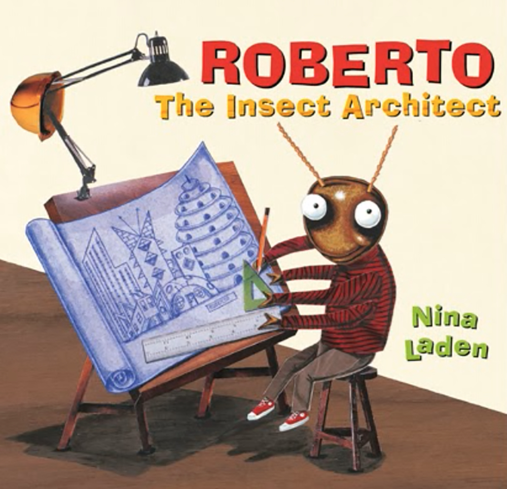 Roberto The Insect Architect copia