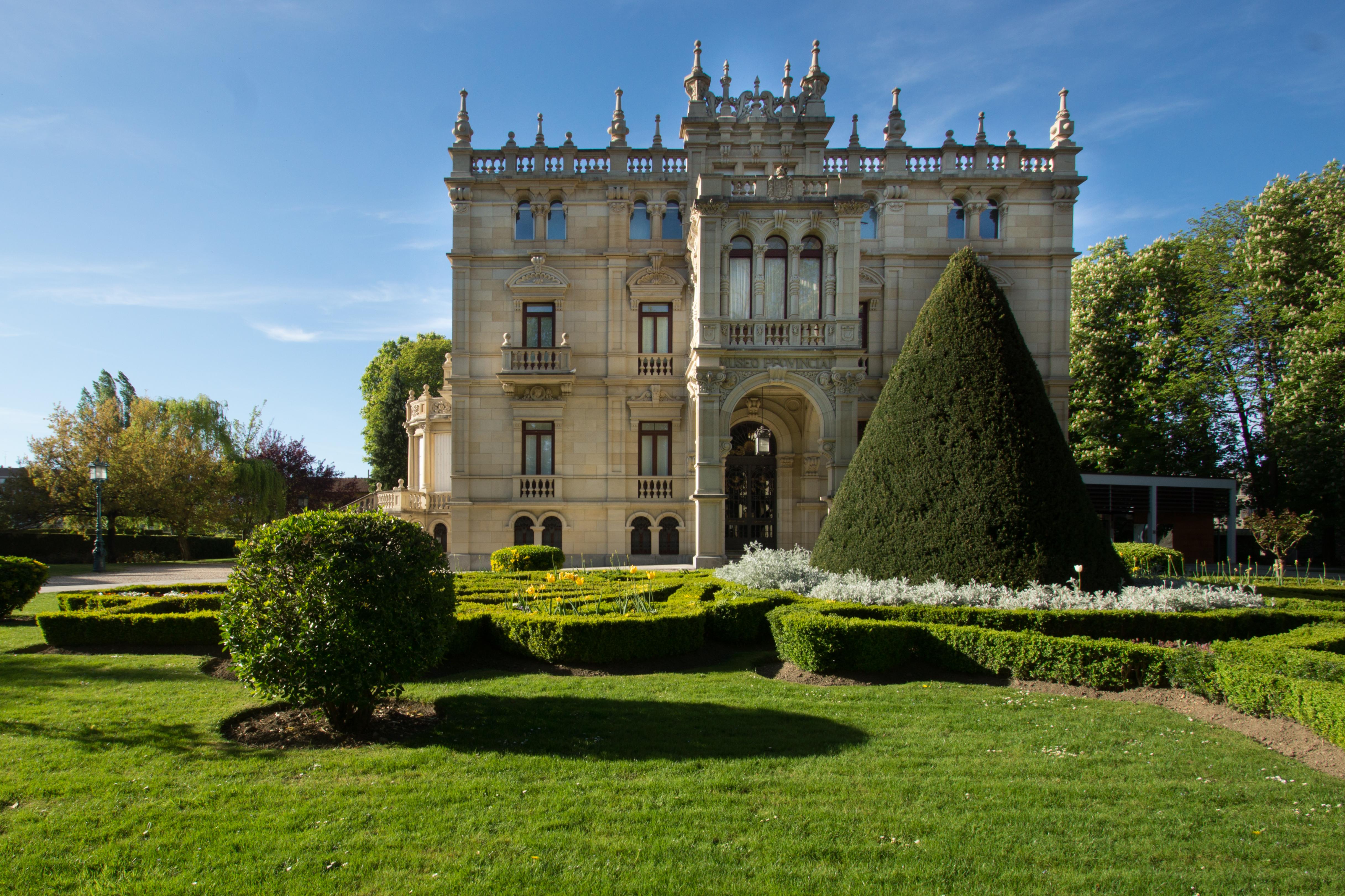 Vitoria-Gasteiz Gasteiz Arte Ederretako Museoa