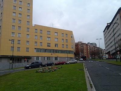 Bilbao Mina del Morron Osasun Egoitza