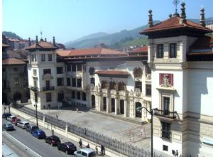 Bilbao Garcia Ribero Gure eskola